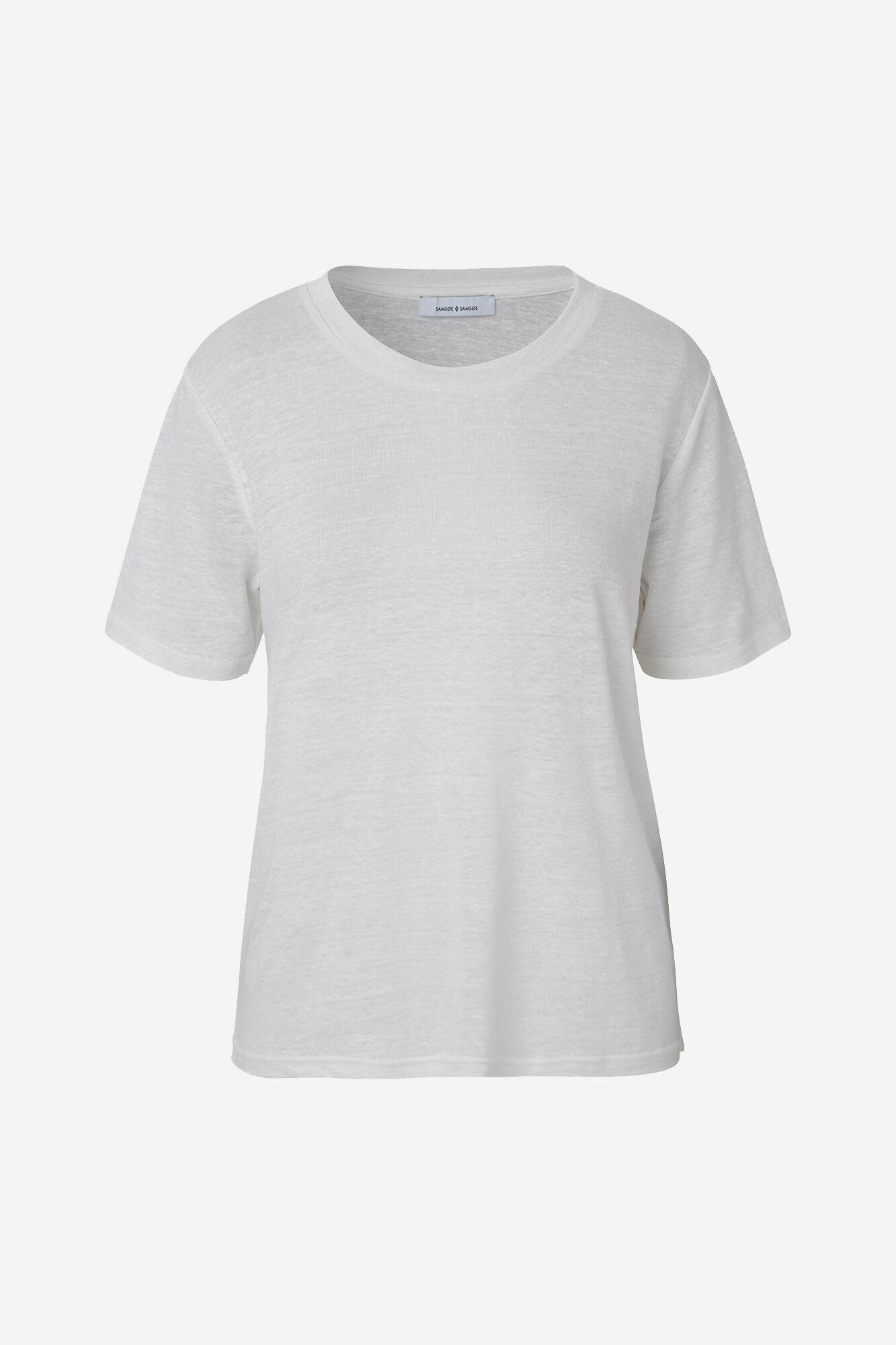 SAMSOE t-shirt agnes-6