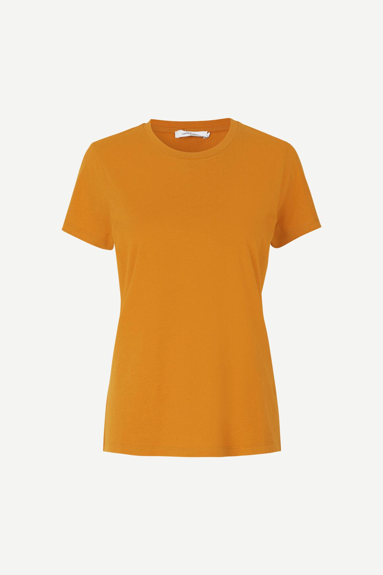 SAMSOE t-shirt solly-4