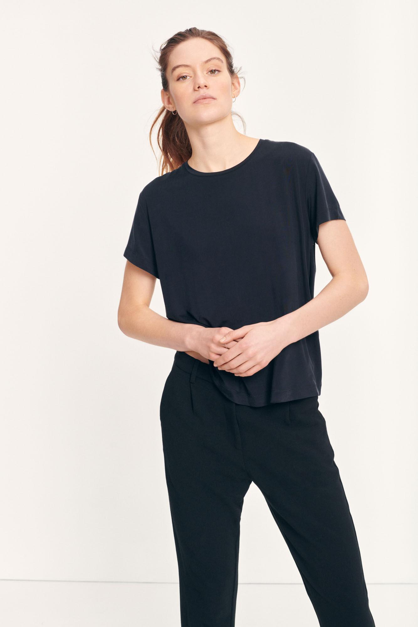 SAMSOE t-shirt siff-1