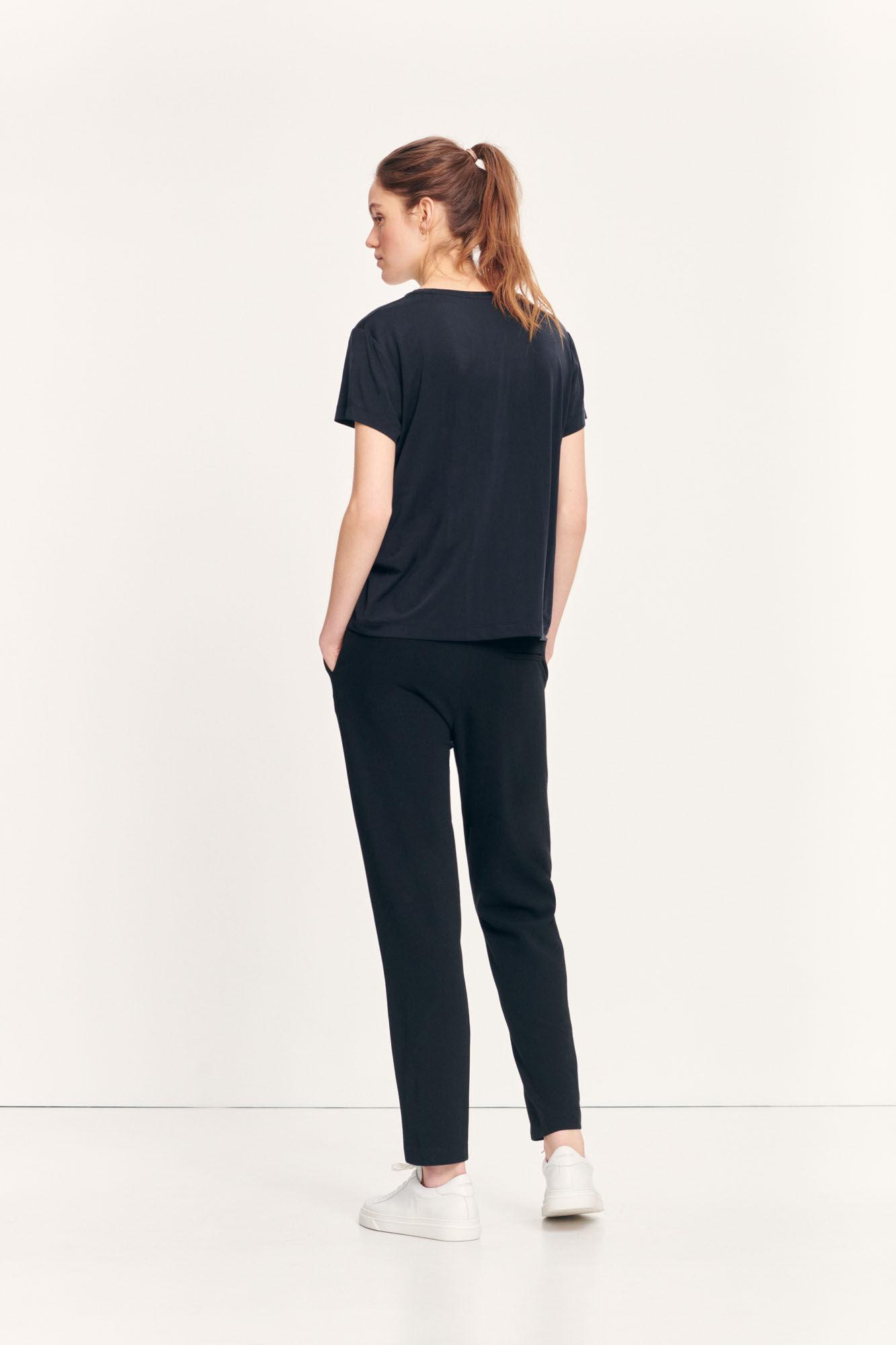 SAMSOE t-shirt siff-3