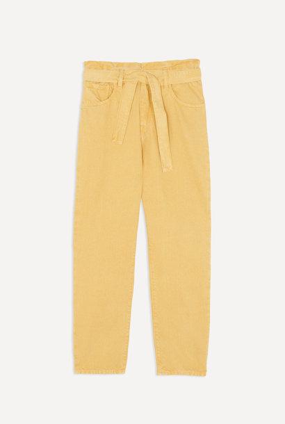 BA&SH pantalon jalia