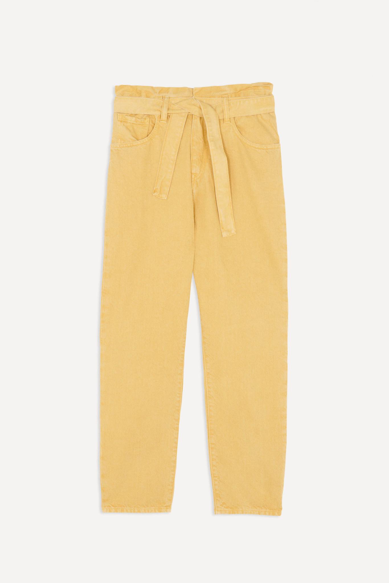 BA&SH pantalon jalia-1