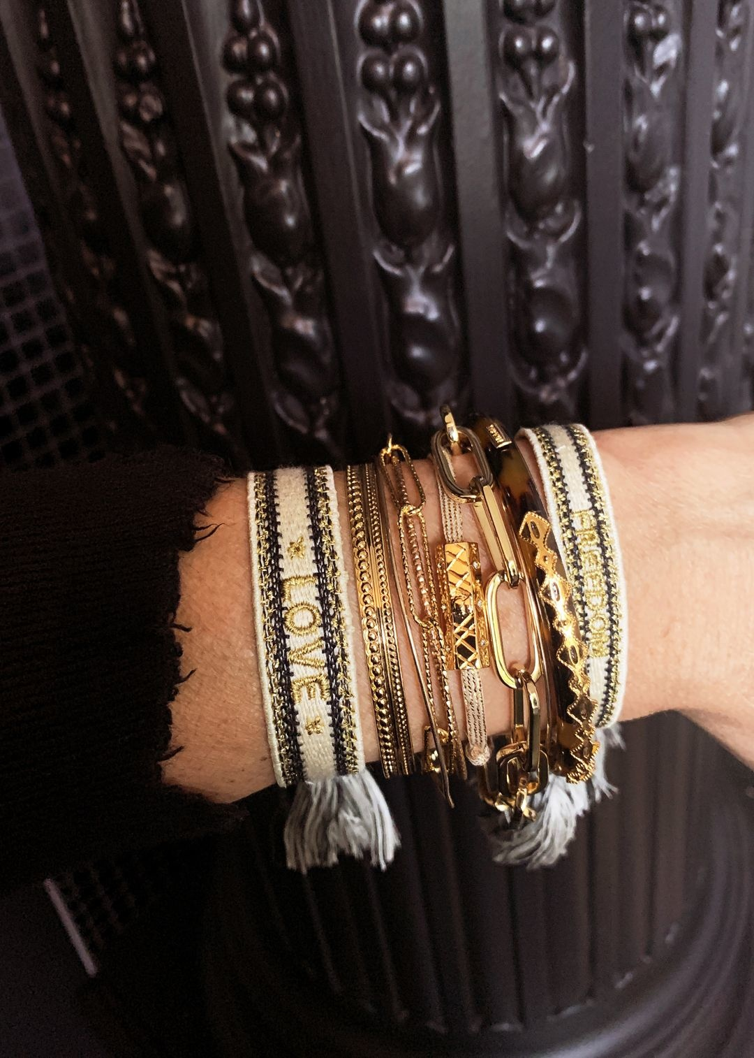 MYA BAY bracelet love-2