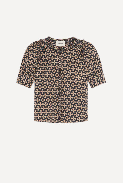 BA&SH chemise colette