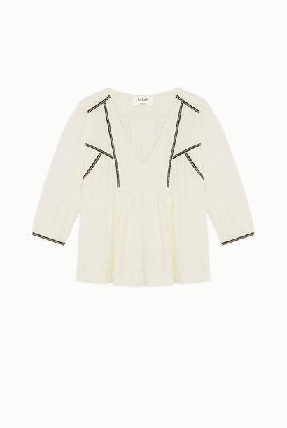 BA&SH blouse amber