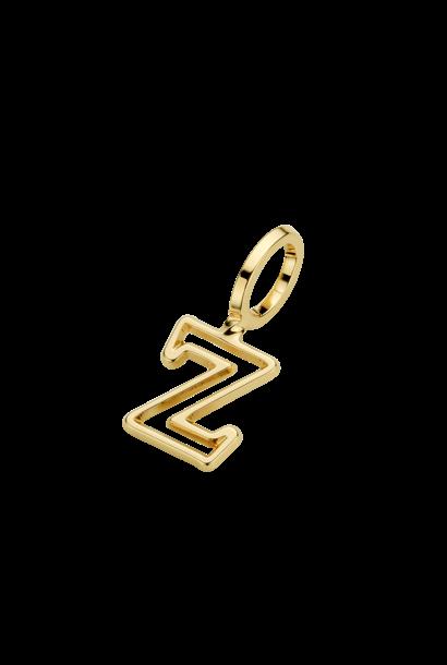 MYA BAY grigri alphabet z