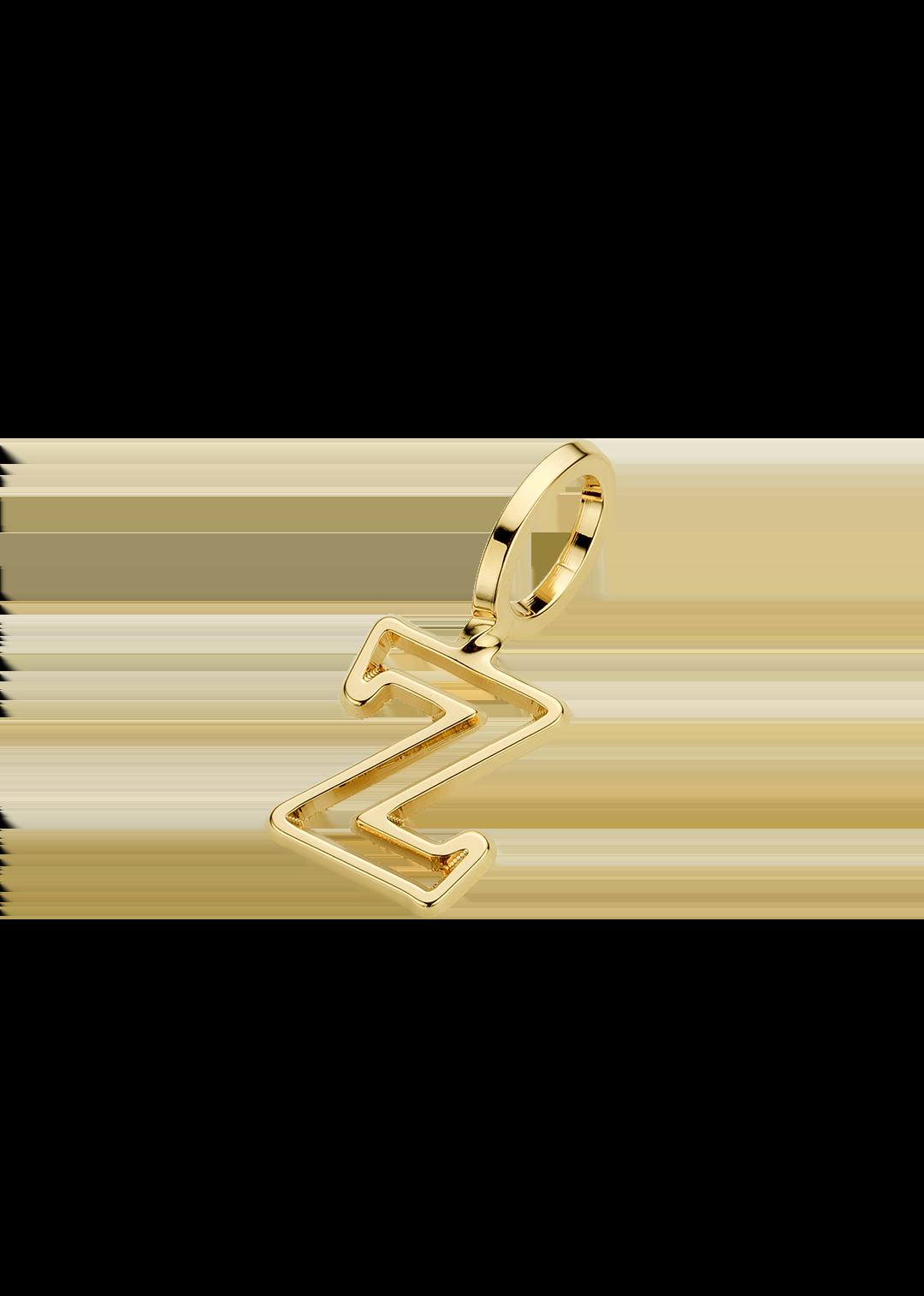 MYA BAY grigri alphabet z-1