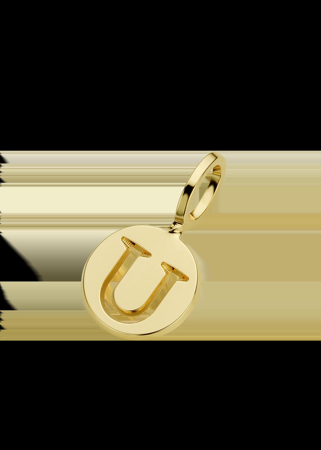 MYA BAY grigri alphabet u-1