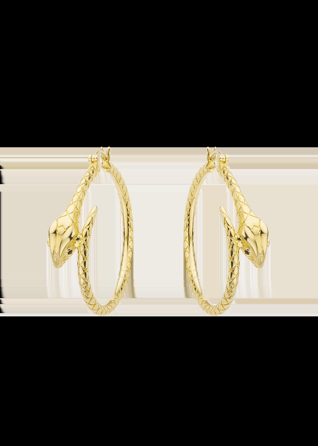 MYA BAY boucles d oreilles serpiente-1
