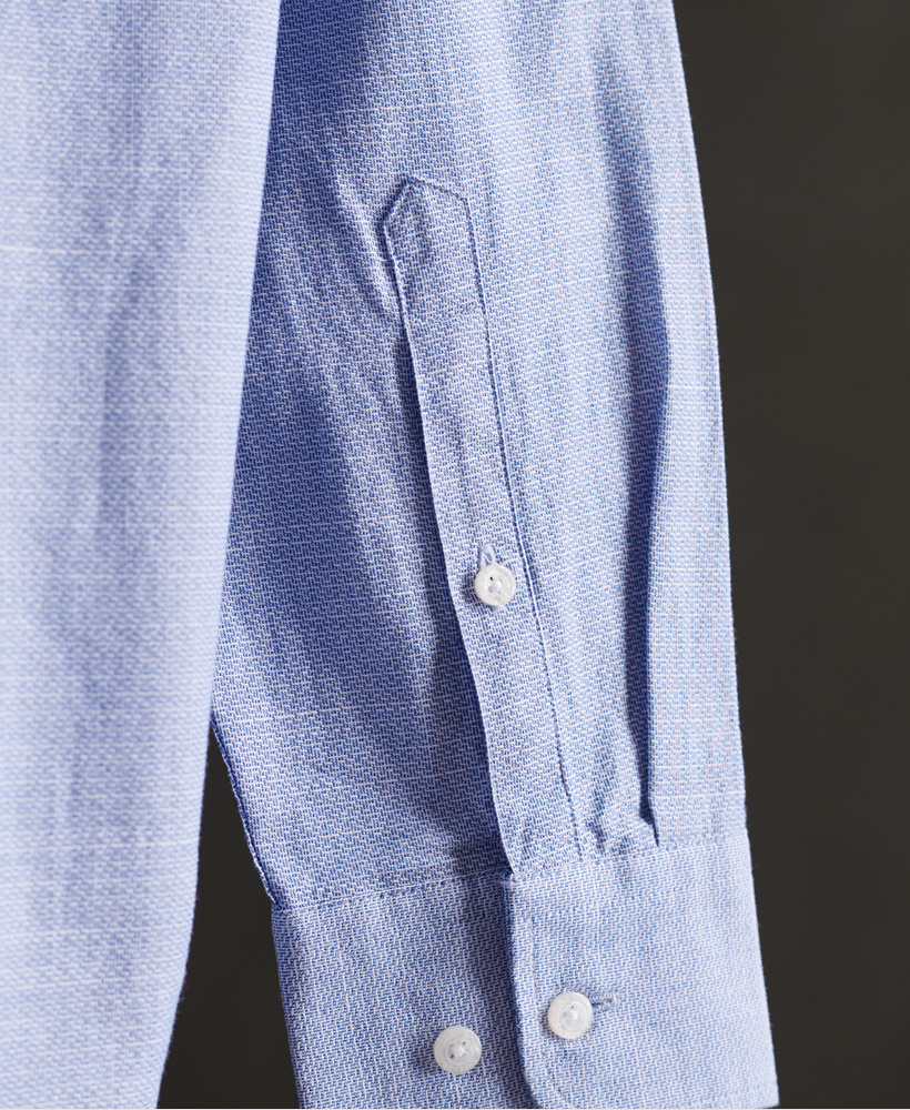 SUPERDRY chemise oxford classic-10