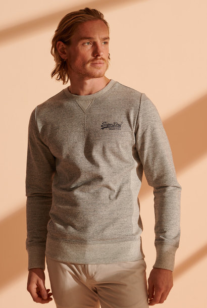 SUPERDRY sweat ras du cou