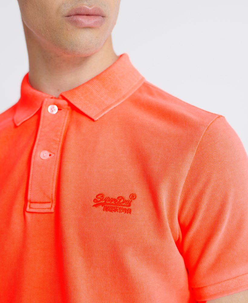 SUPERDRY polo vintage-4