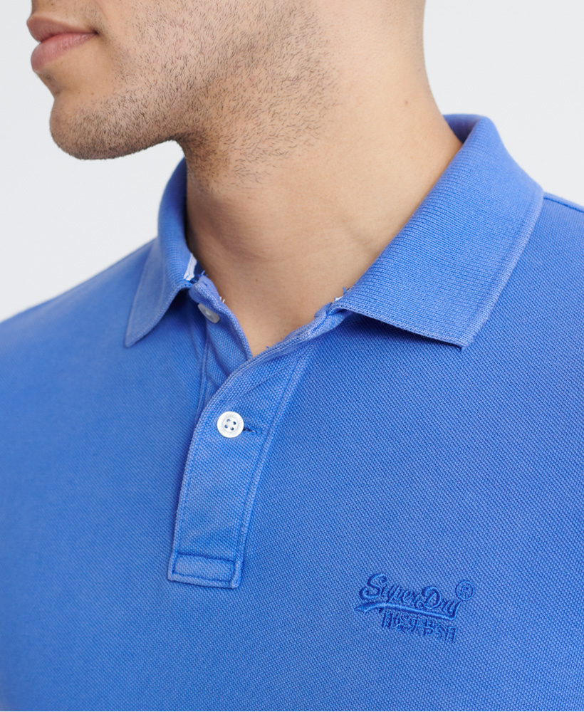 SUPERDRY polo vintage-9