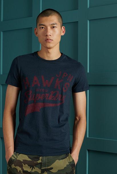 SUPERDRY t-shirt classique