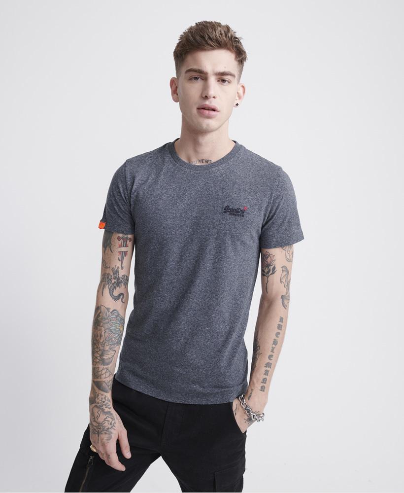 SUPERDRY t-shirt vintage-1