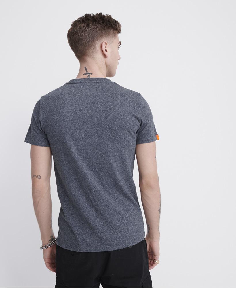 SUPERDRY t-shirt vintage-5