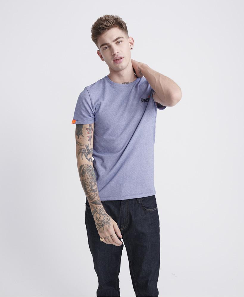 SUPERDRY t-shirt vintage-6
