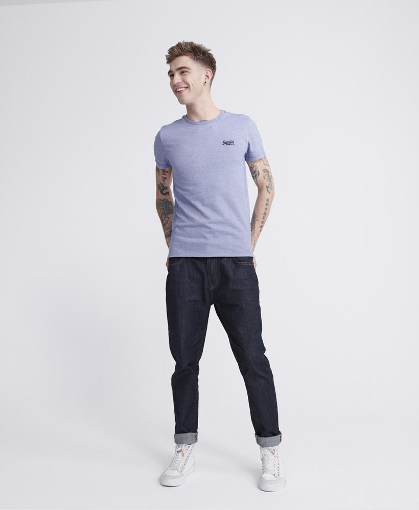SUPERDRY t-shirt vintage-7