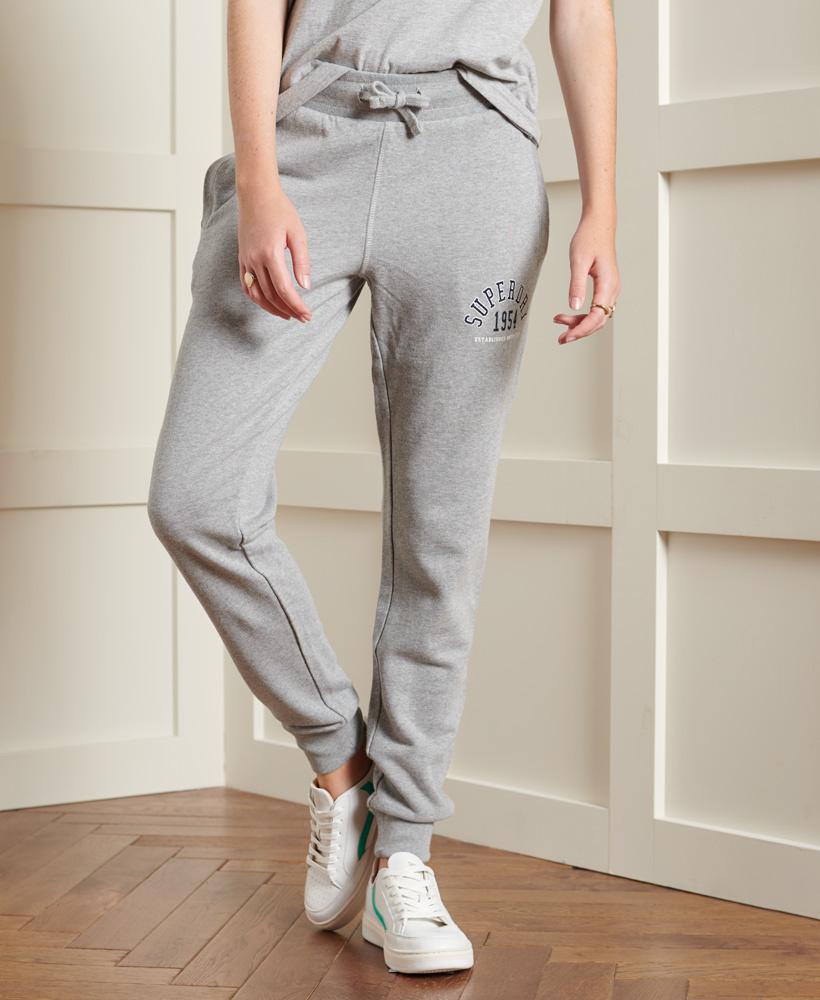 SUPERDRY pantalon de jogging-1