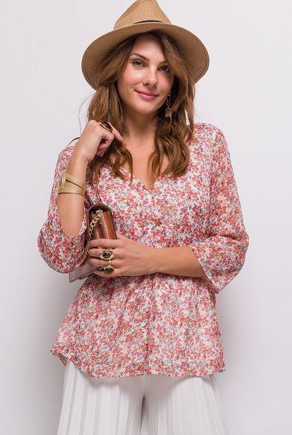 HELOISE blouse