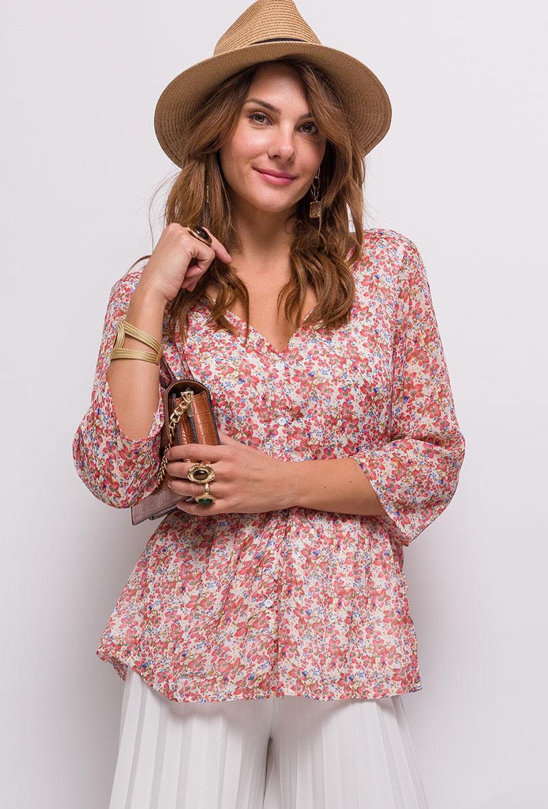 HELOISE blouse-1