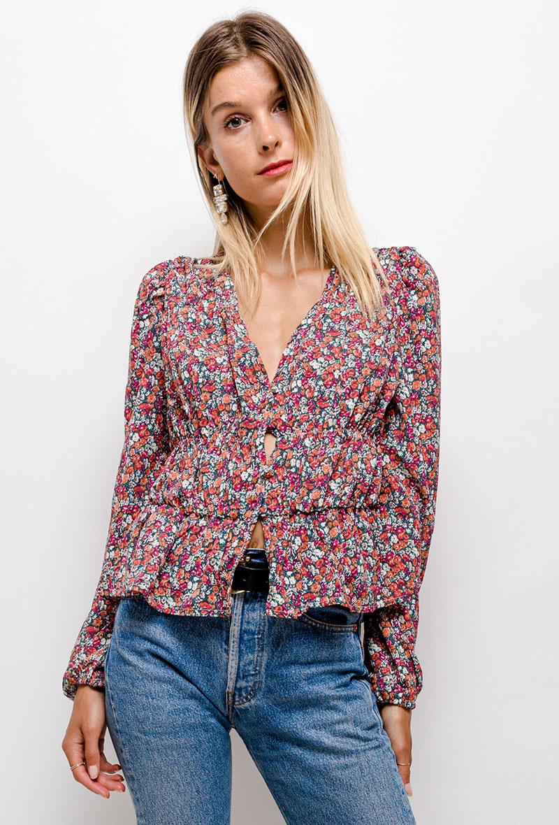NELIA blouse-1
