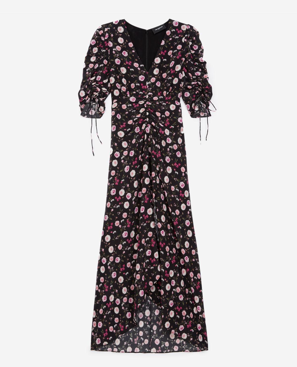 THE KOOPLES robe longue-1