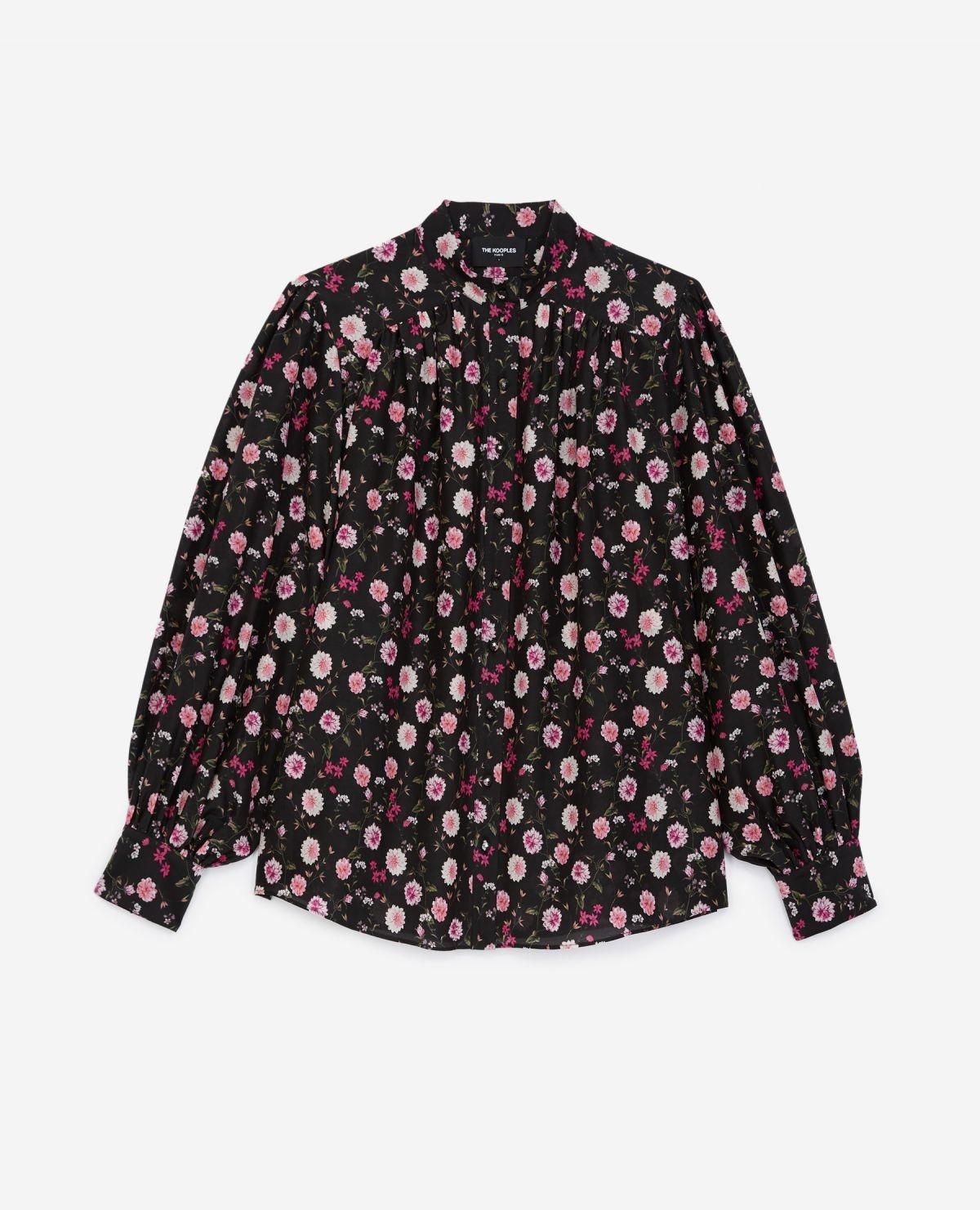 THE KOOPLES chemise-1