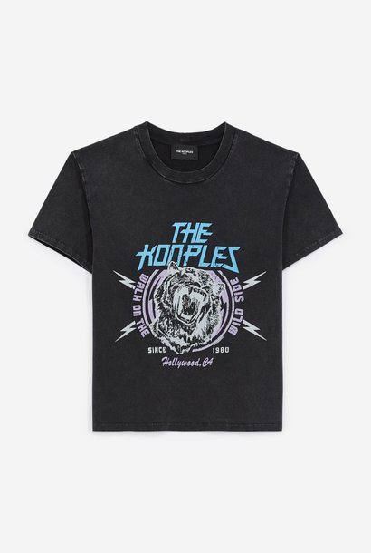 THE KOOPLES t-shirt