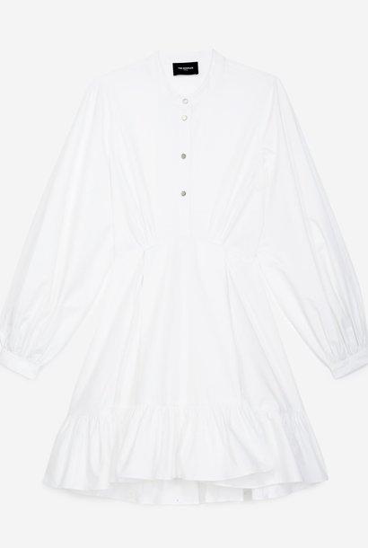 THE KOOPLES robe chemise