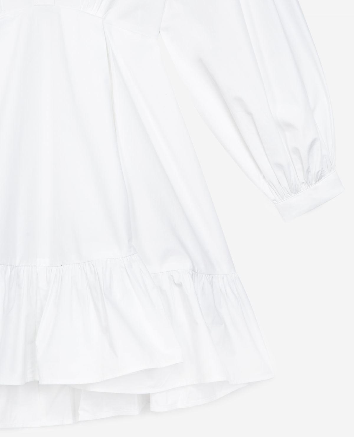 THE KOOPLES robe chemise-2