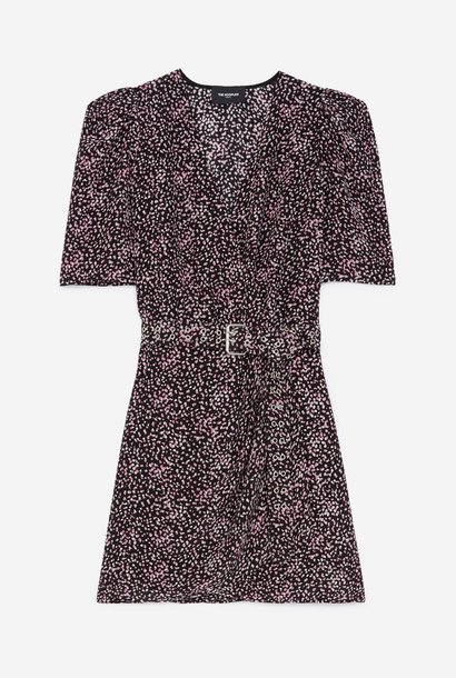 THE KOOPLES robe portefeuille