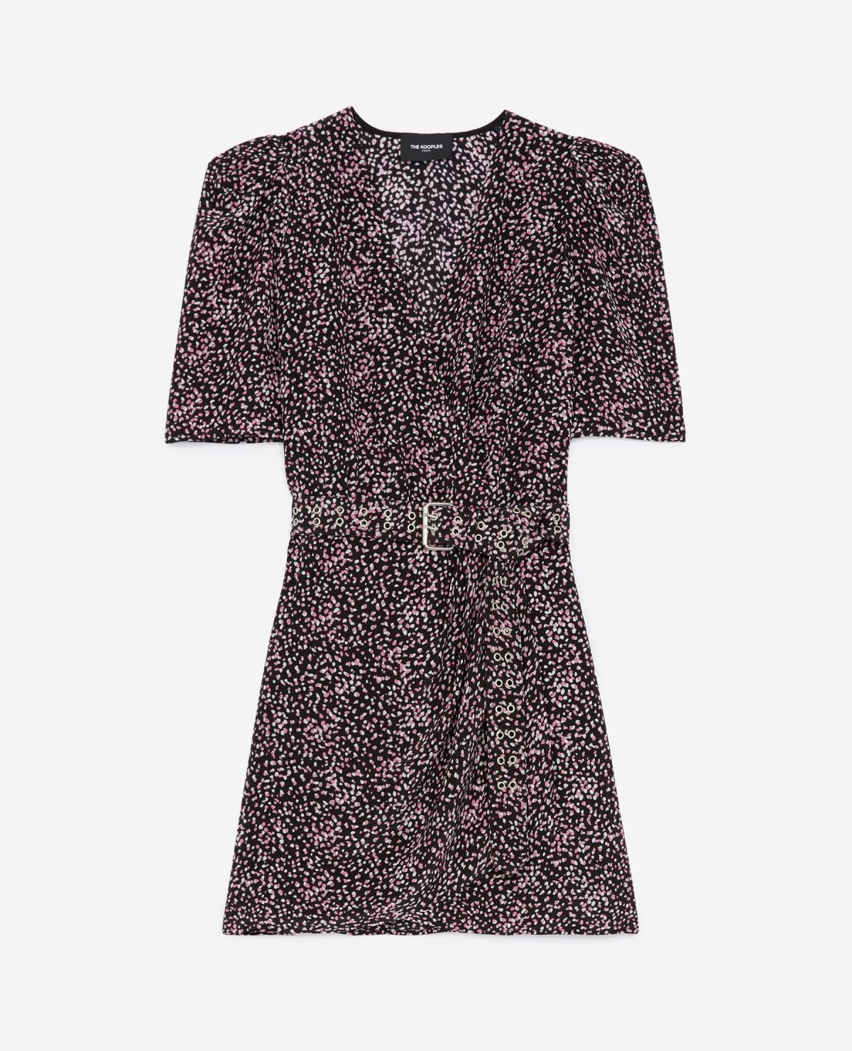 THE KOOPLES robe portefeuille-1