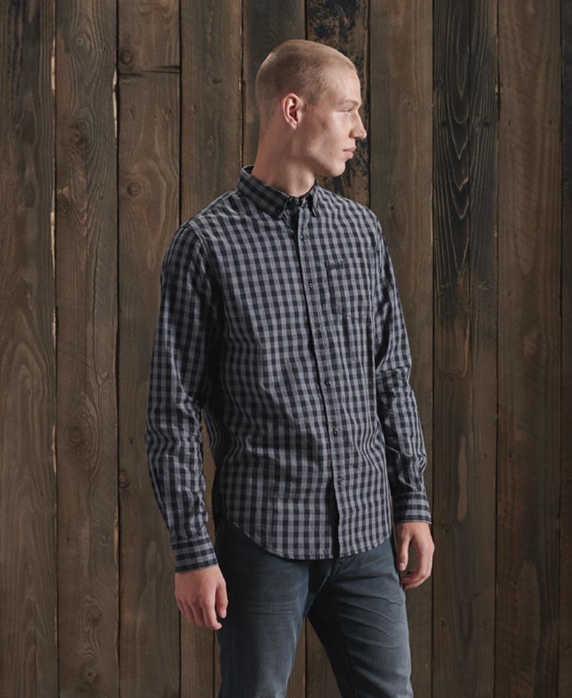 SUPERDRY  chemise-1