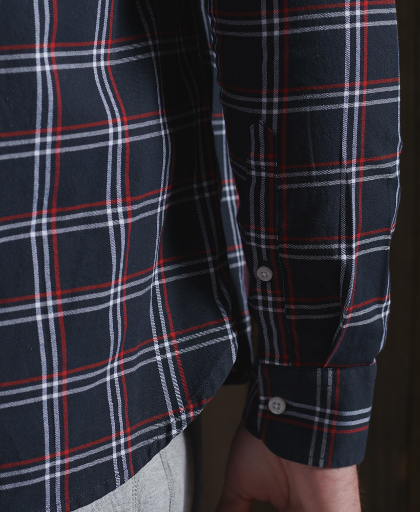 SUPERDRY  chemise-8
