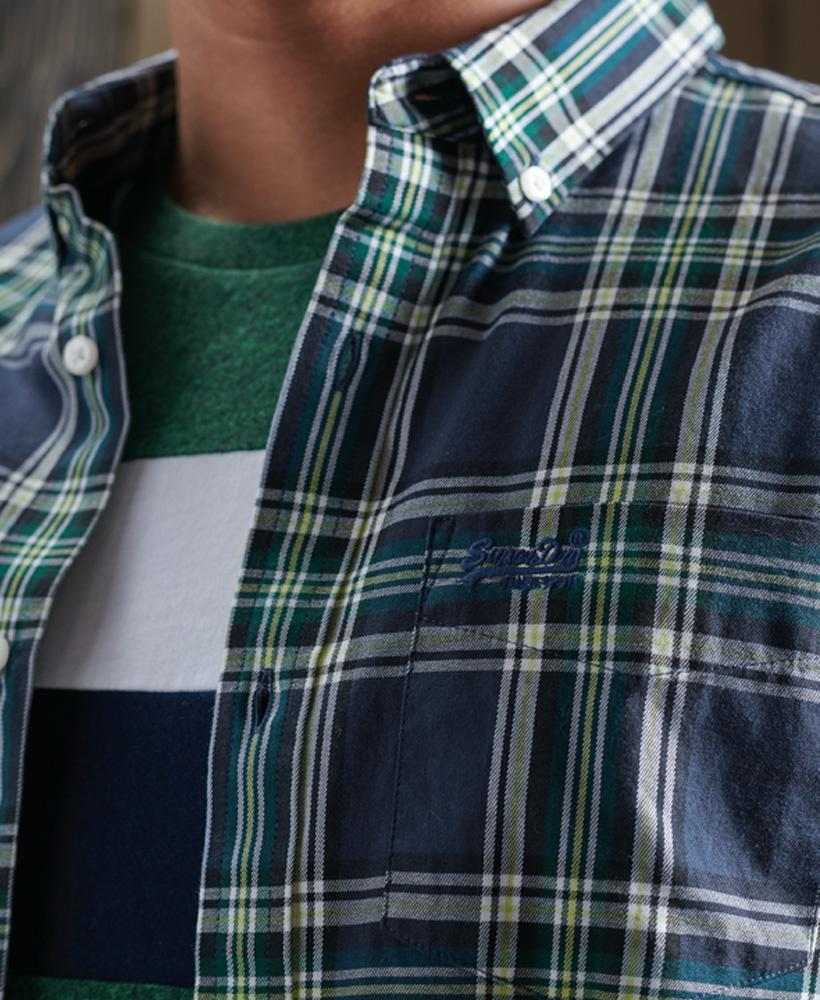 SUPERDRY  chemise-12