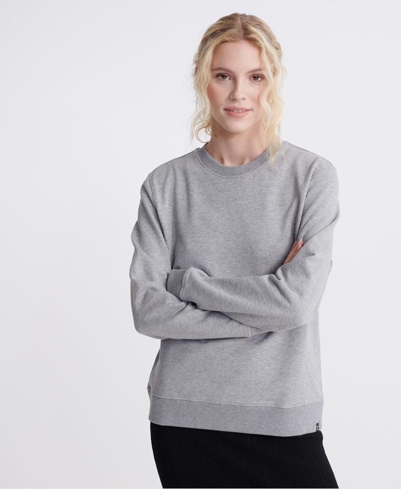 SUPERDRY sweatshirt-1