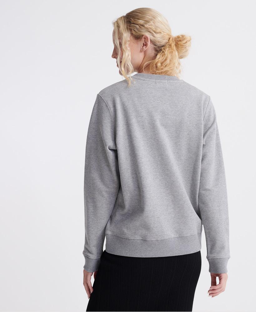 SUPERDRY sweatshirt-3
