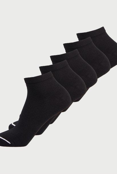 SUPERDRY paquet de 5 chaussettes