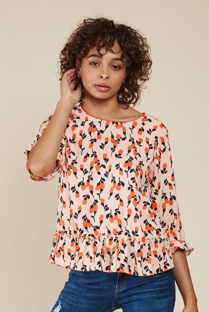NAELLE blouse