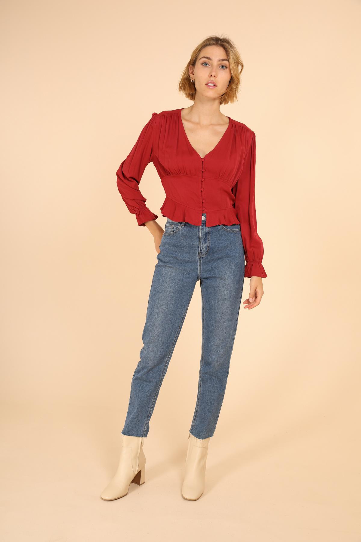 CINDY blouse-1