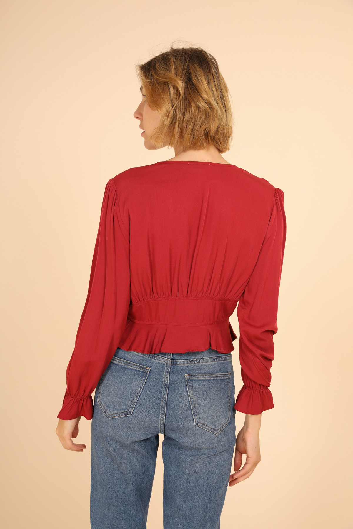 CINDY blouse-4