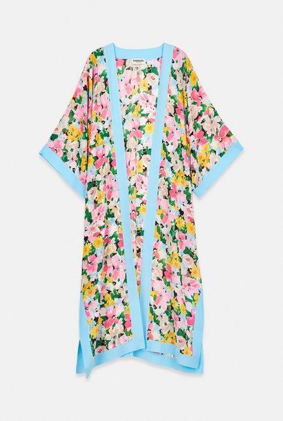 ZANZAI kimono