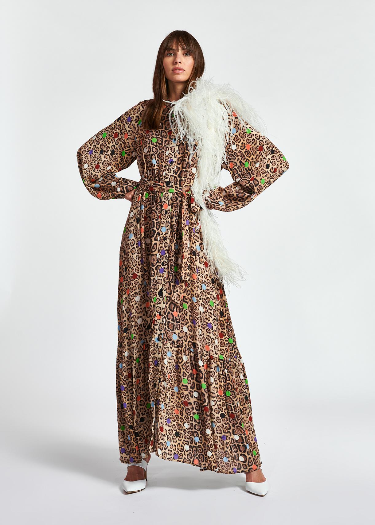 ZEBEL robe-3