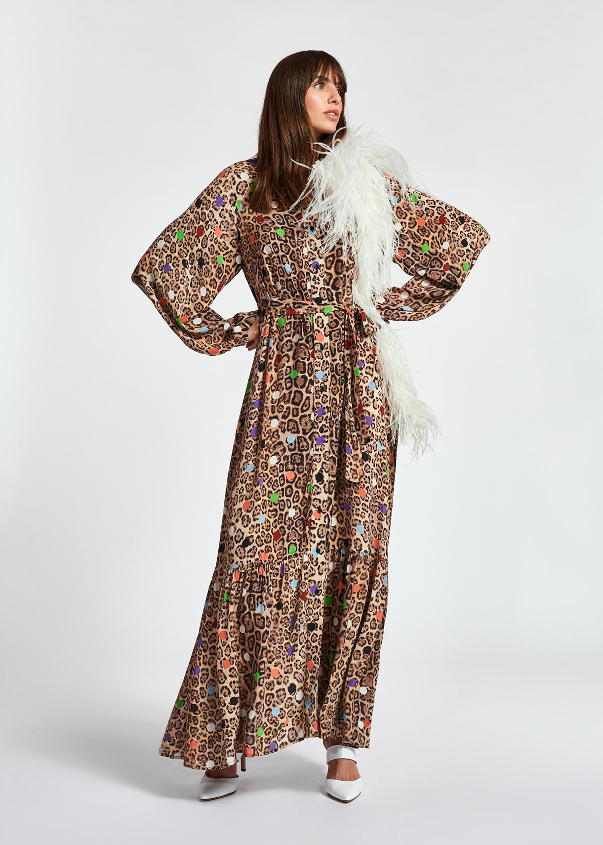 ZEBEL robe-4