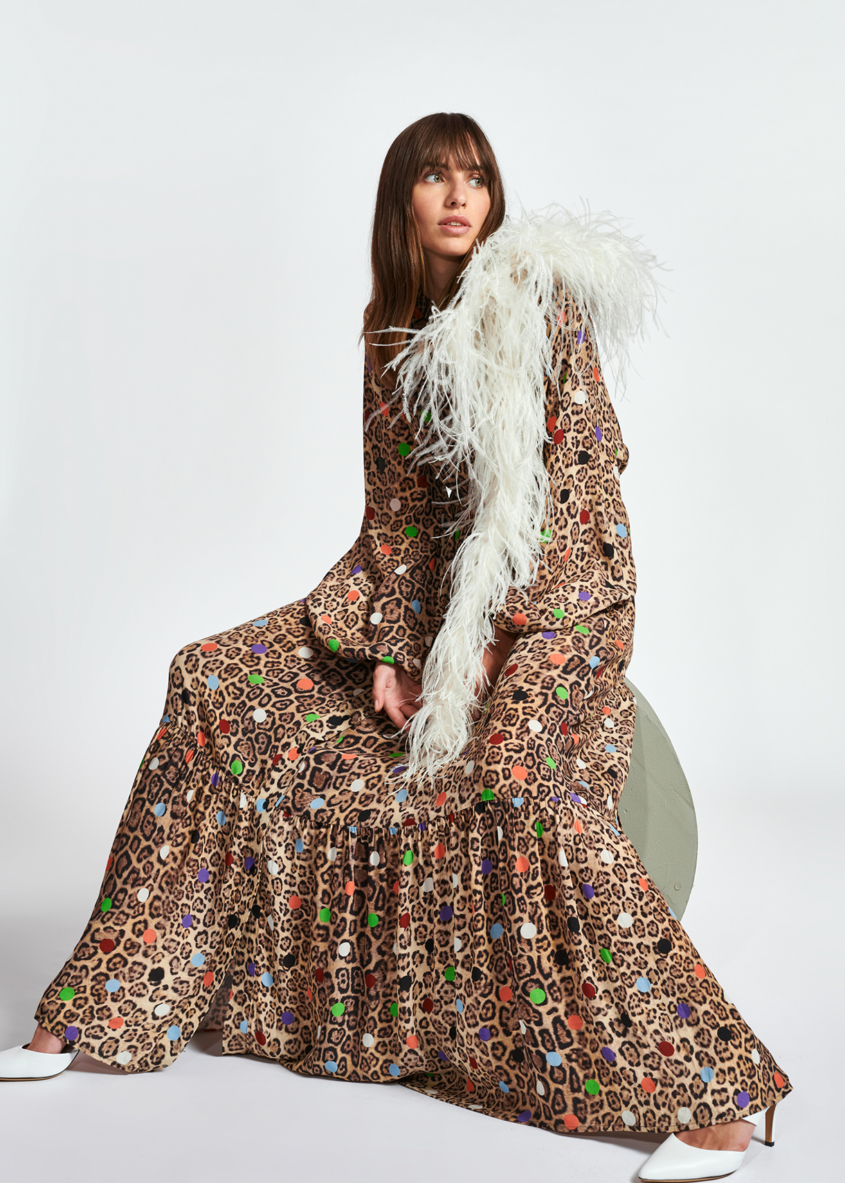ZEBEL robe-6