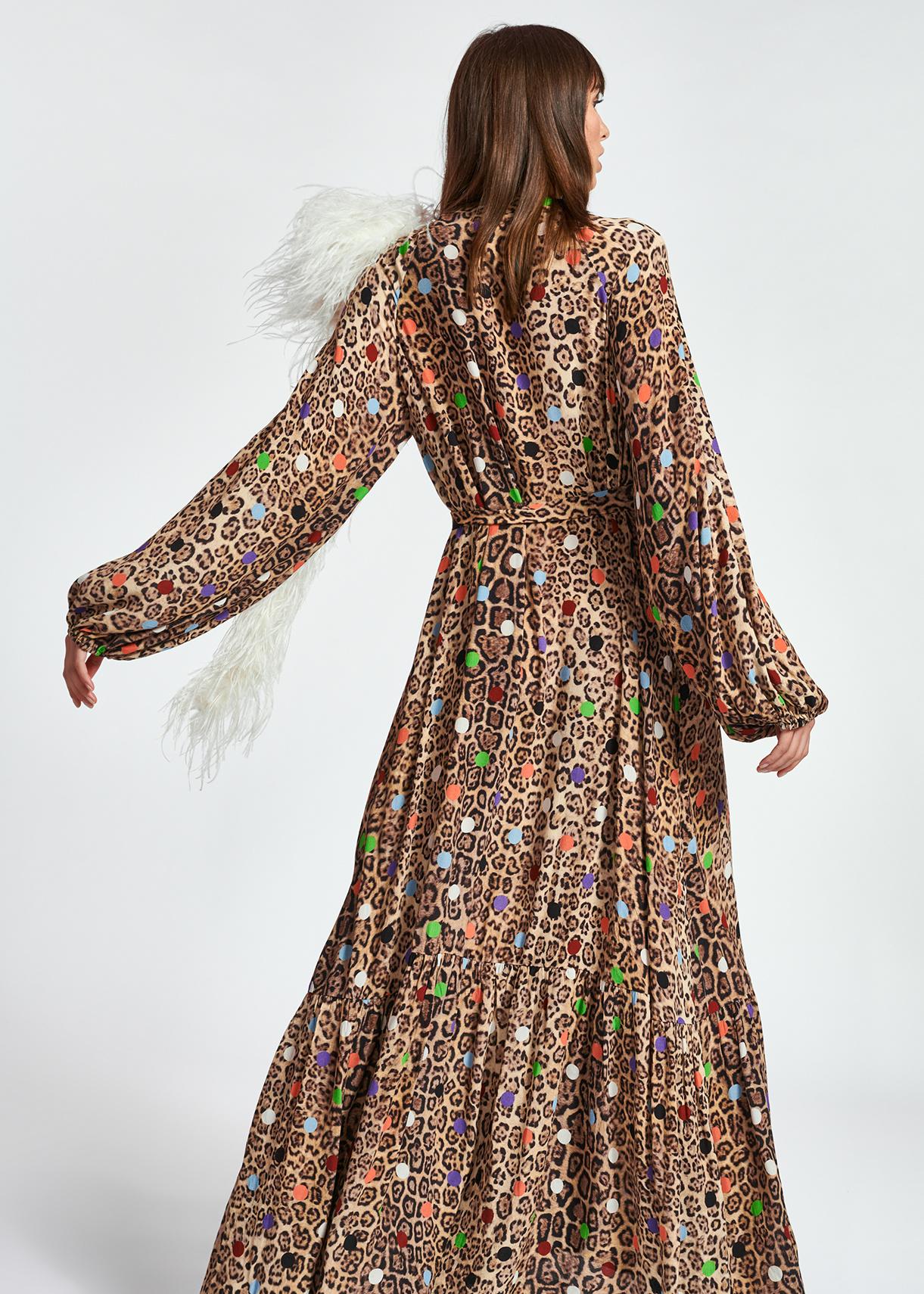 ZEBEL robe-8
