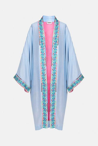 ZOLDEMORT kimono