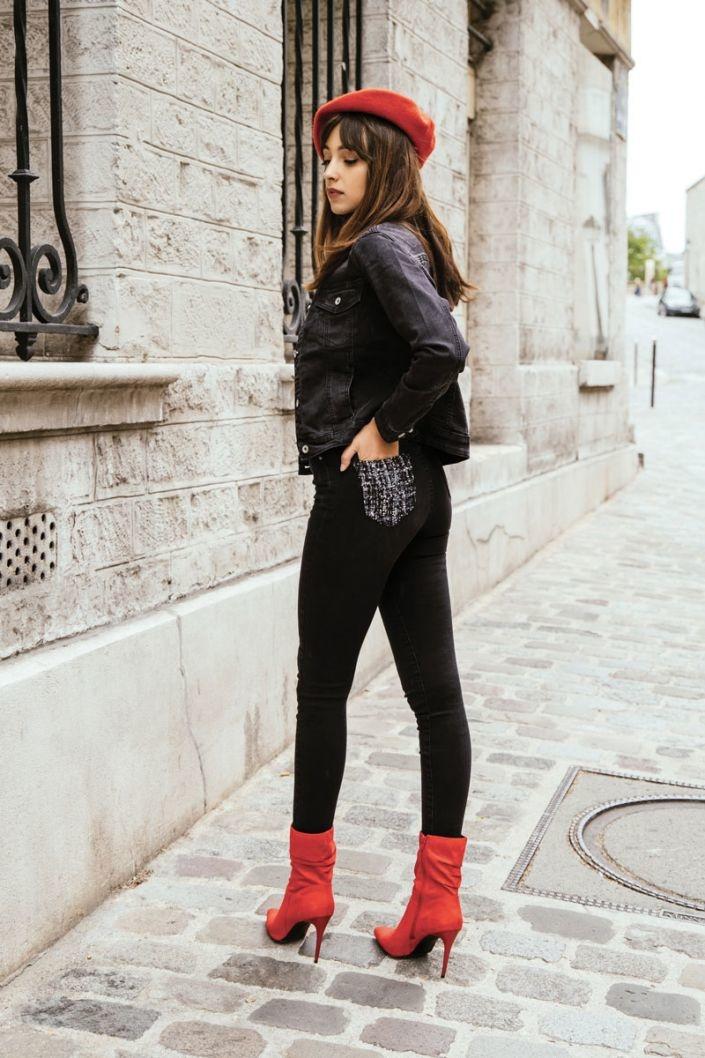 VALENCE veste noire-3