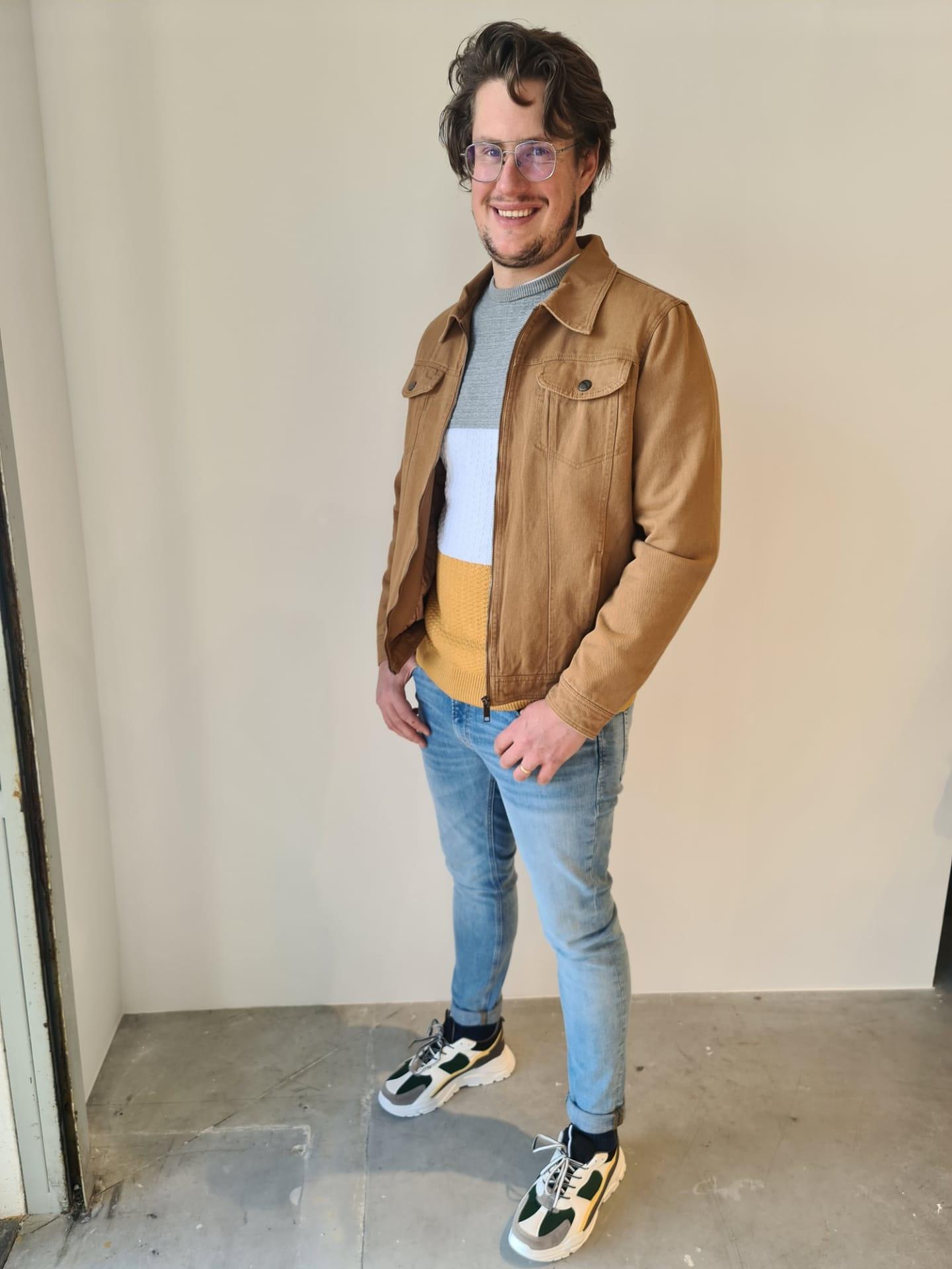 LAURENT jeans-5